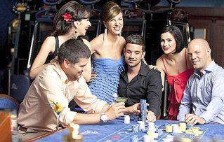 Algunas Maneras Comunes de Como te Engañan en los Casinos!!!