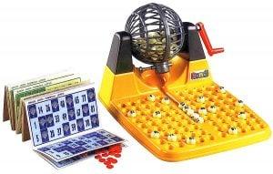 Juego de Bingo online