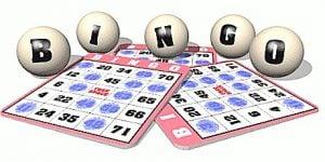 Juego de Bingo party