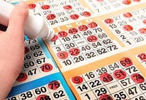 Juego de Bingo para imprimir