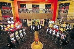 Juegos de Casino Argentina spin