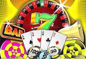 Juegos de Casino Online dinero real