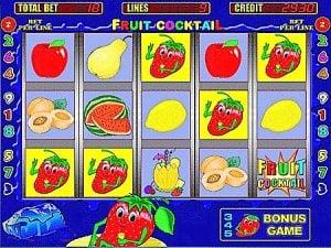 Juegos de Casino de Frutas 2