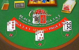 Ciertos Tips de Importancia para Principiantes del Juego de Casino Blackjack