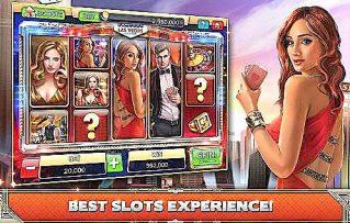 Conozca Algunos de los  Mejores Juegos de Casino Android y Para iPhone