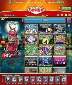 juegos de casino en Facebook 3