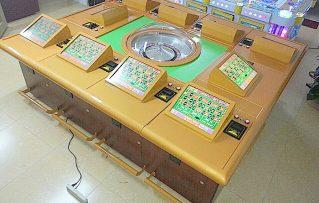 3 Innovaciones de los Juegos de Casino Maquinas Táctiles