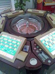 Ventajas de juegos de casino maquinas táctiles