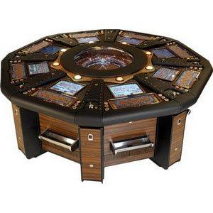 Trampas de juegos de casino maquinas táctiles