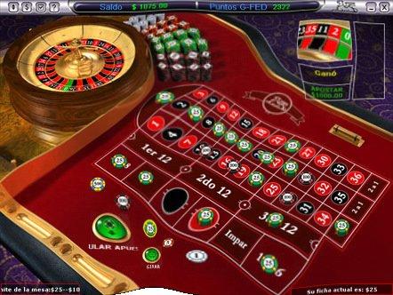 Blackjack machine