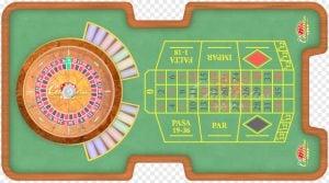 juegos de casino ruleta 3d
