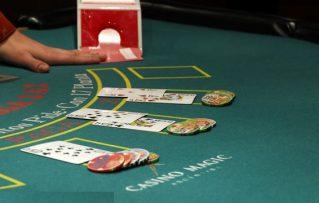 ¿Como Jugar Los Juegos de Casino con Cartas Blackjack?