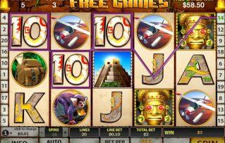 Los 6 Mejores Juegos de Casino en Línea Gratis !!!