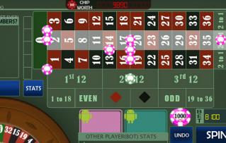 ¿Cuales son Los 7 Mejores Juegos de Casino para Android?