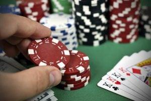 Casino chips Value