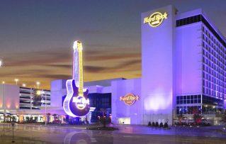 5 Razones para Encontrar la Diversión en los Casinos Hard Rock