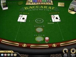 5 Caracteristicas De Los Juegos Online De Baccarat Por Dinero Real
