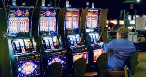 juegos mecánicos de casino