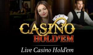 Mejor Casino Holdem Poker rules