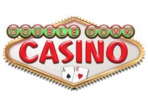 Juegos en DoubleDown Casino