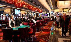 Maquinas de Juegos en los c&j casinos SAS post