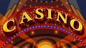 Free casino games slot machine