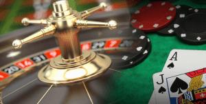 juegos divertidos de casino