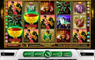 ¿Que son los Bonus Slots o Tragamonedas de Bonificación?