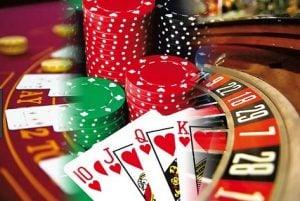 Beneficios de los Online Casinos