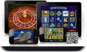 Ventajas de un android casino apps