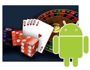 Beneficios de un android casino slots