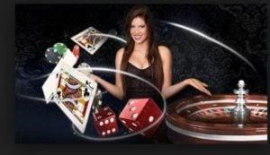 Como escoger un casino live