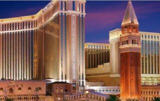 Juegos y Lujos en 4 de los Mejores Casinos de las Vegas