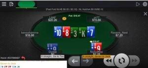 Trampas en Bet online poker