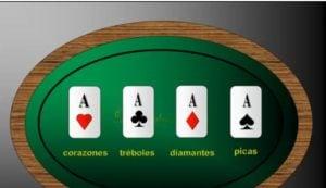 Trucos en Texas holdem poker