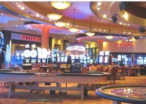Cash Casino poker