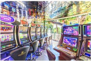Casino Paris jeux
