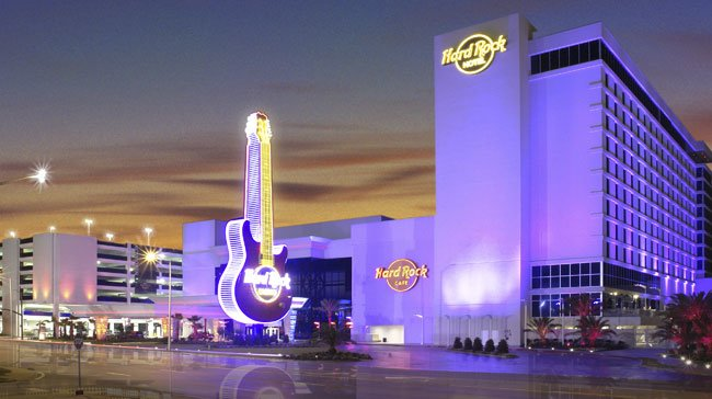 casinos Hard Rock