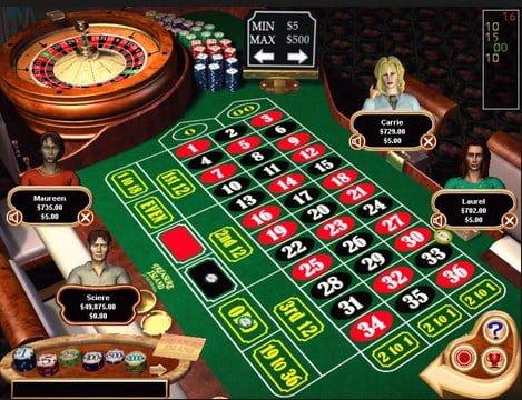 Como escoger los casinos gambling