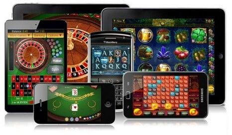 Mejores Juegos en Movil de casino