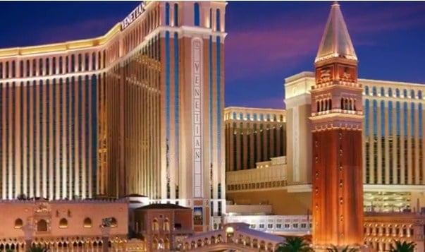Ventajas de los casinos de las Vegas