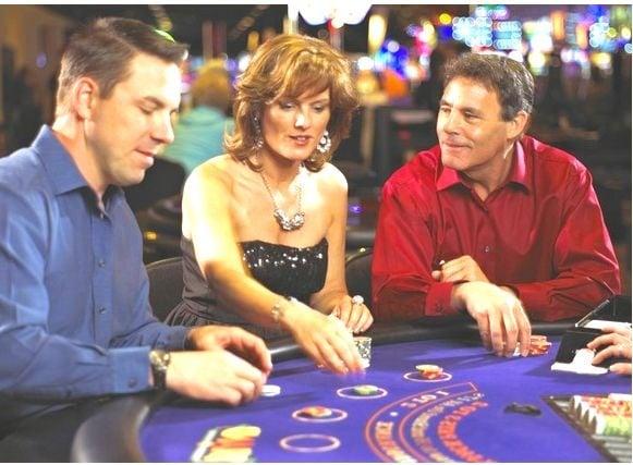 Casino Royale las vegas