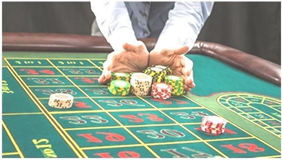 Casino Table games odds