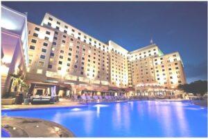 Grand Casino Biloxi after Katrina