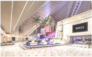 Luxor Casino las vegas nevada