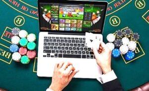 Casinos en Línea tragamonedas