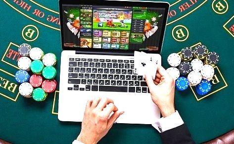 Casino en Línea tragamonedas