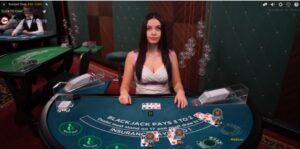 blackjack online multiplayers